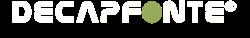 Decapfonte logo