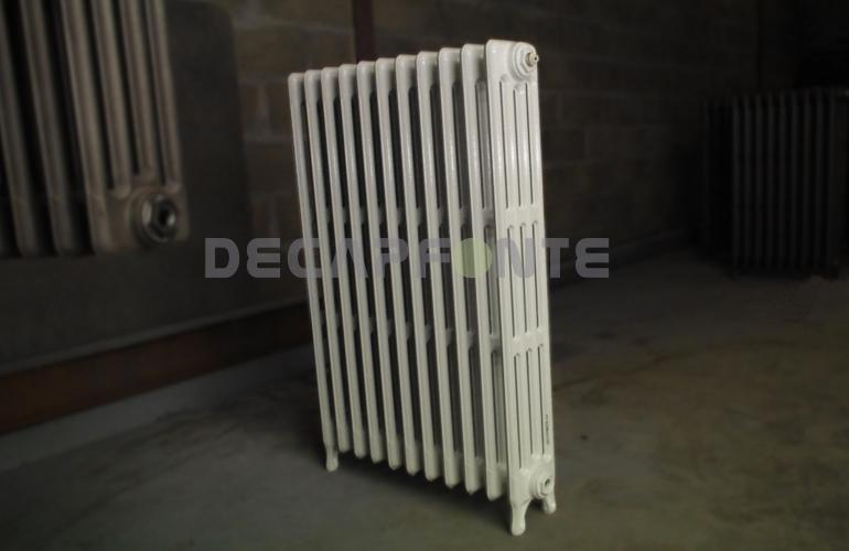 les tarifs pour faire dcaper et repeindre un radiateur en fonte
