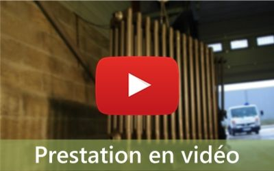 Vidéo renovation radiateur fonte